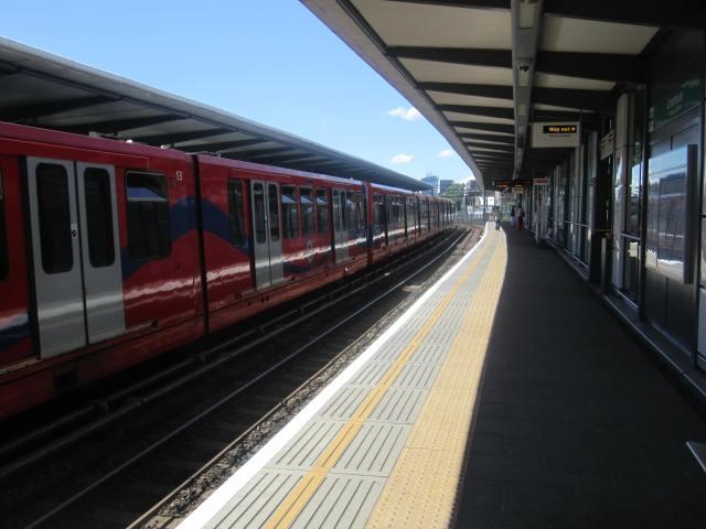 DLR Station 2