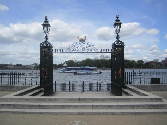 Maritime Greenwich 6